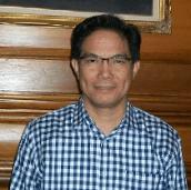 Dr. Elmo Villanueva (Dr. V.)