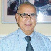 Dr. Kassem Khybery, Attending Physician
