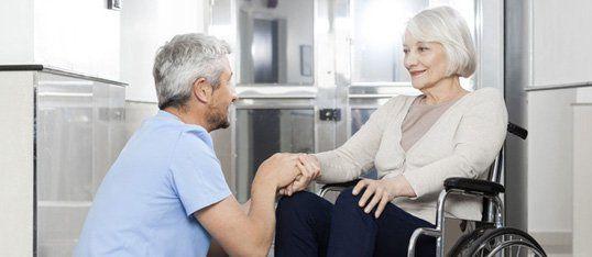 long-term care