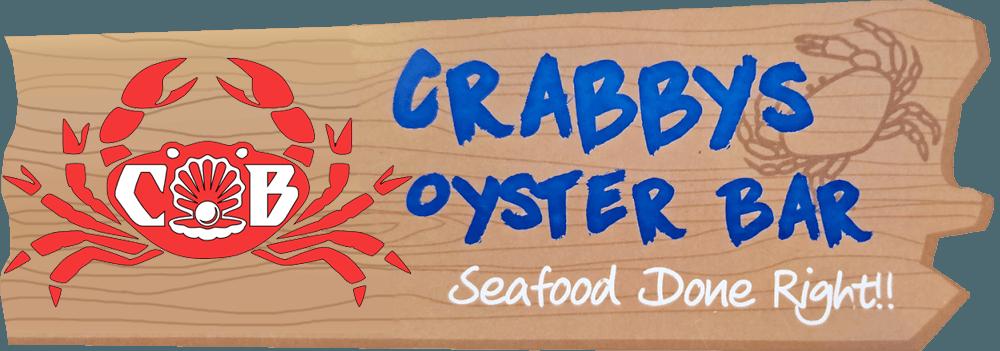 Crabbys Oyster Bar Seafood Restaurant Jensen Beach Fl