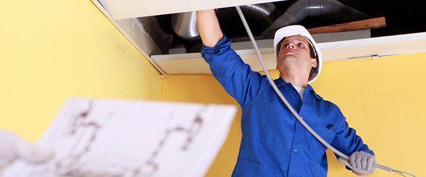 Electrical Maintenance   Predictive Maintenance Cincinnati