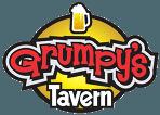 Grumpy's Tavern - Logo