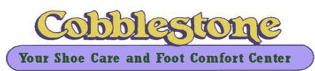 Cobblestone Quality Shoe Repair - Logo