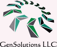 Gen Solutions LLC - Logo