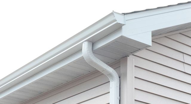 Check Out Our Gutter System Services