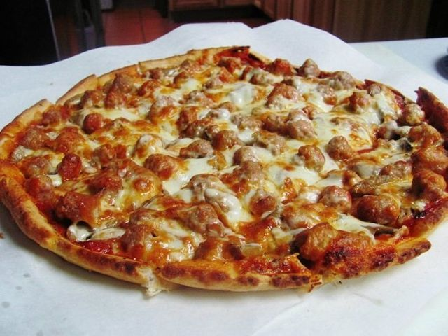 Frankie S Pizza Restaurant Ashland Wi