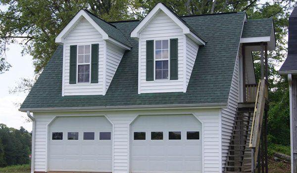 Better Bilt Buildings | Storage Construction | Griffin, GA