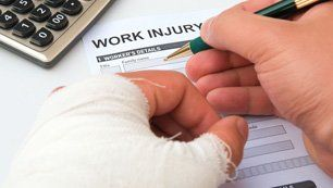 Law workers compensation