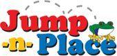 Jump-N-Place - Logo
