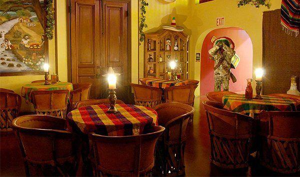 Mexico Clasico Mexican Restaurant Rockford Il
