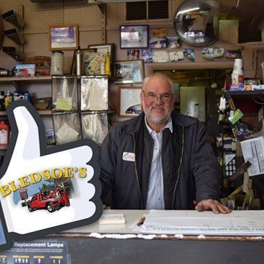 Bledsoe Automotive Service