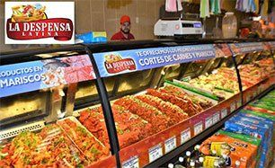 Carniceria La Despensa Latina Grocery Market Denver Co