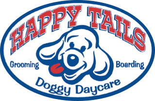 Happy Tails Boarding/Daycare/Grooming - logo