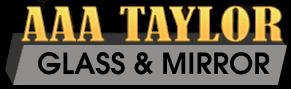 AAA Taylor Glass & Mirror-Logo