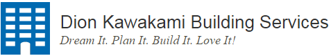 Dion Kawakami Building Services
