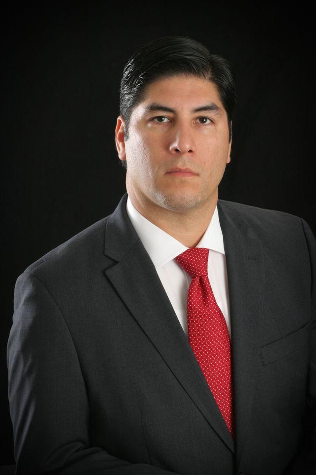 Abel Izaguirre