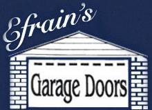 Efrain's Garage Doors - Logo