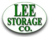 Lee Storage Company - logo