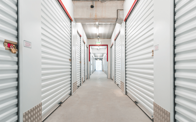 Family Owned Local Storage Business Since 2007