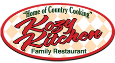 Kozy Kitchen - Logo