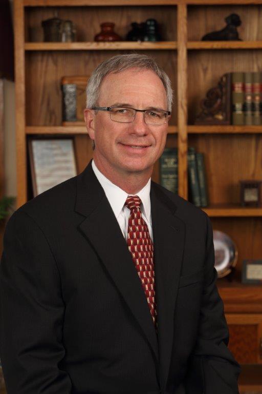 Mark S. Knutson