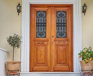 Charmant Exterior Doors
