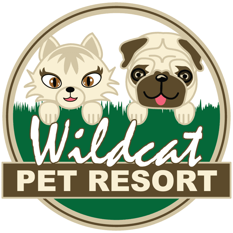 Wildcat Pet Resort - Logo