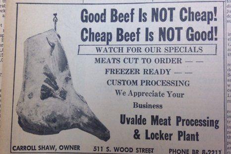 News advertisement