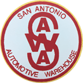 San Antonio Automotive Warehouse Company Inc logo