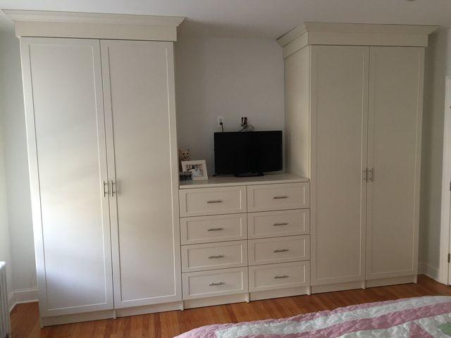 Unique Custom Closets