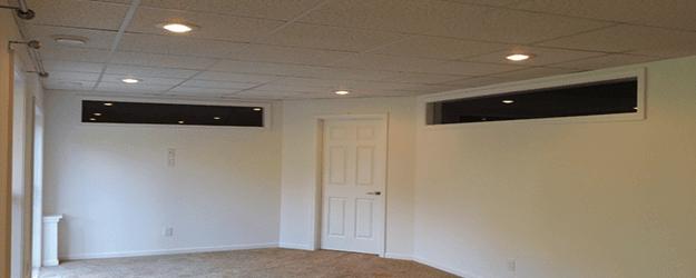 Lighting fixtures repair