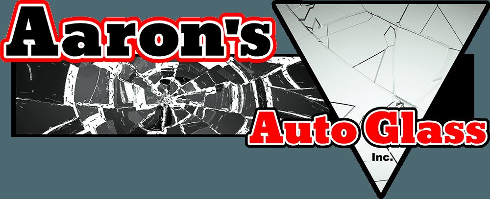 Aaron's Auto Glass-Logo