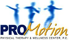 Pro Motion Physical Therapy P.C.-Logo