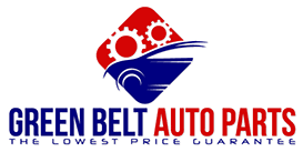 Greenbelt Auto Parts & Recycling - Logo