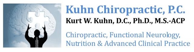 Kuhn Chiropractic PC - Logo