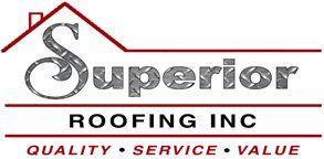 Superior Roofing Inc - Logo