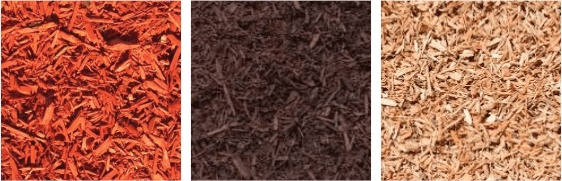 Mulches