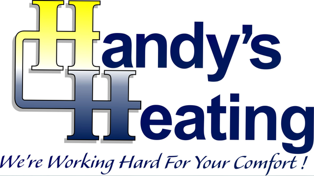 Handy's Heating Inc - Logo