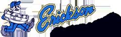 Erickson Plumbing & Heating Inc.- Logo