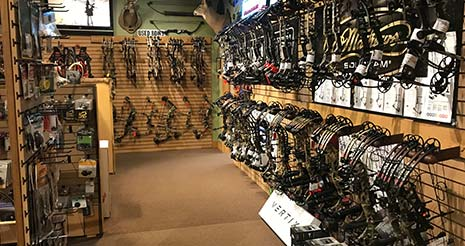 Bowhunters Pro Shop | Bowhunting Equipment | Maryville, TN