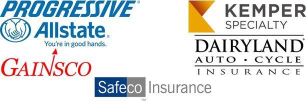Kemper Car Insurance >> Auto Insurance | Collision Coverage | Fairfield, TX