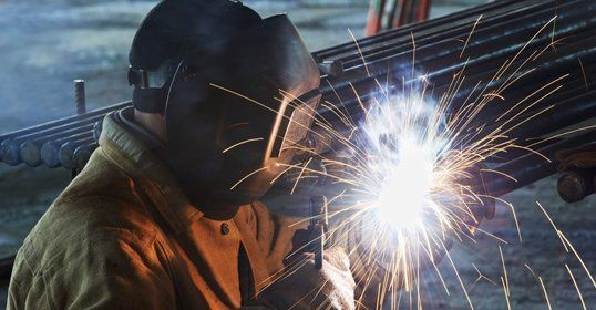 Welding Supplies | Welding Equipment | Fredericksburg, TX