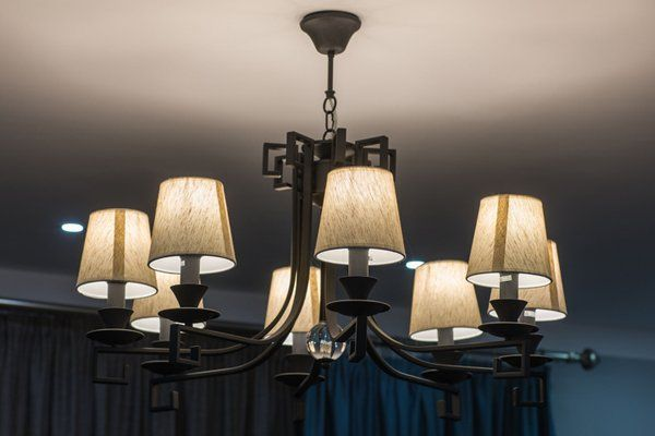 Light fixtures For Your Elegant Space