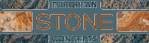 European Stone Concepts - Logo