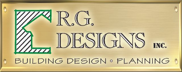 R.G. Designs Inc - Logo