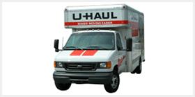 U-Hauls for Rent