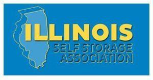 Member or Illinois Association of Self Storage
