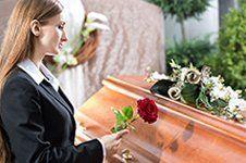 Respectful Farewell