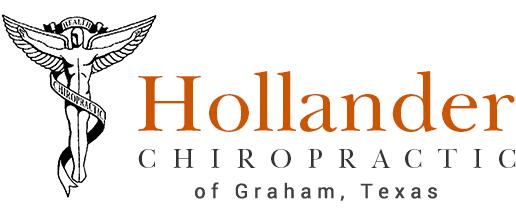 Hollander Chiropractic - logo