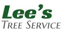 Lee's Tree Service - Logo